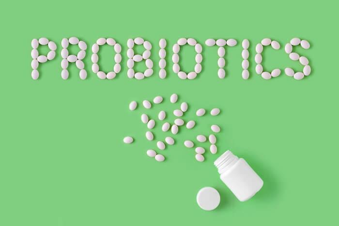 Probiotics - Top 10 Supplements for Men