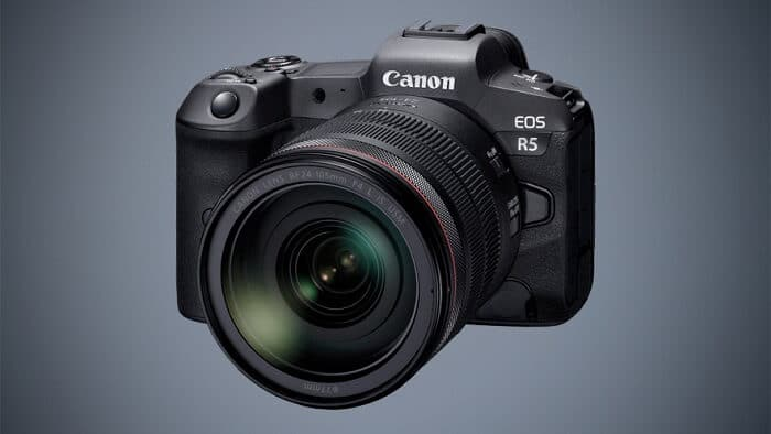 Best Canon Cameras in 2020