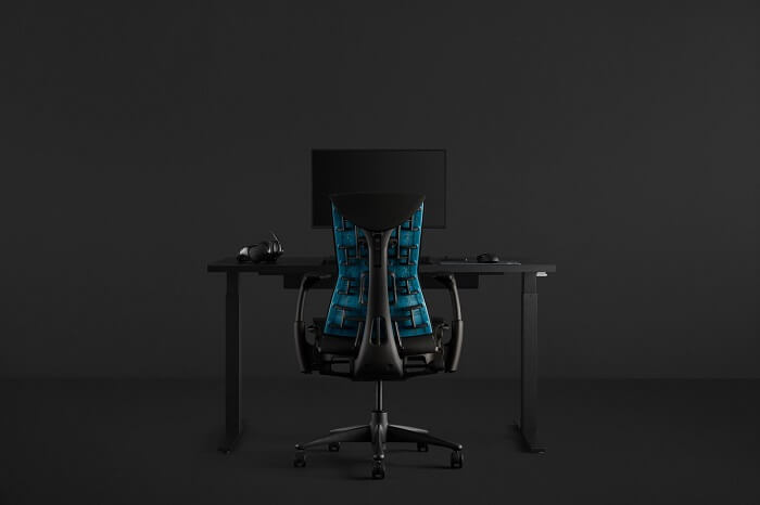 Embody Gaming Chair price