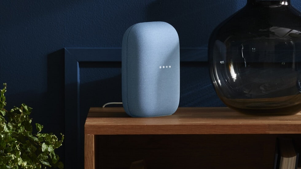 Google Reveals its Latest Nest Smart Speakers