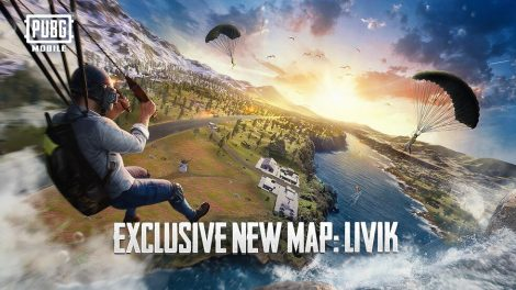 PUBG Mobile Gets Its First Exclusive Map