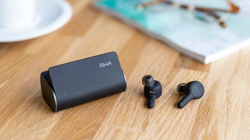 RHA TrueConnect 2 Earbuds Have Much Long Battery Life