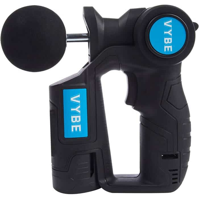 Exerscribe VYBE PERCUSSION Massage Gun - Best Massage Tools