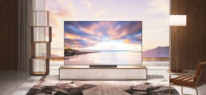 Xiaomi 4K OLED TV price