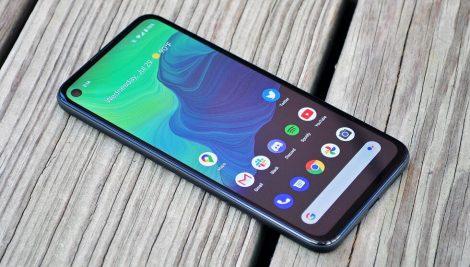 An Honest Review of Google Pixel 4a