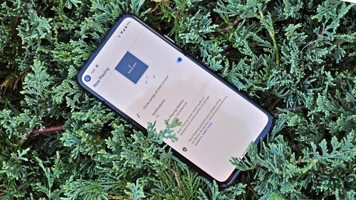 Mid-range smartphones
