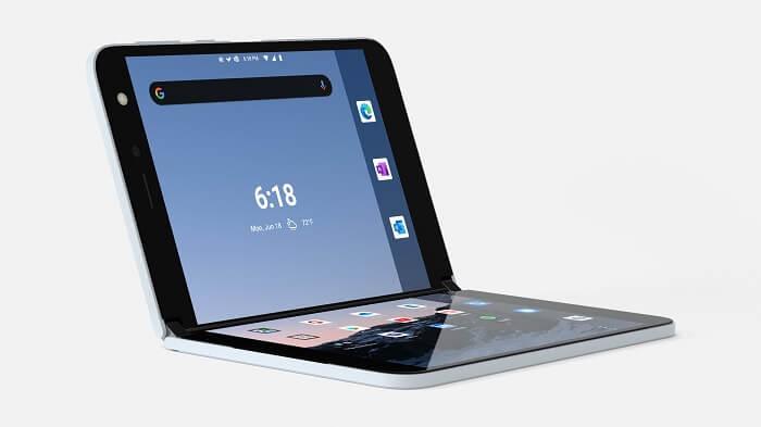 Microsoft Surface Duo Price