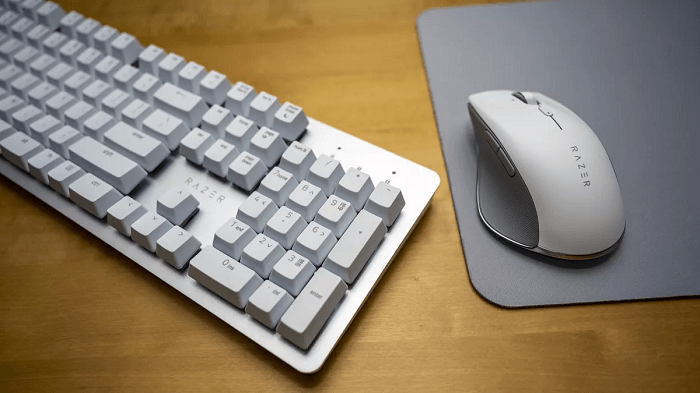 Best keyboard and mouse for office