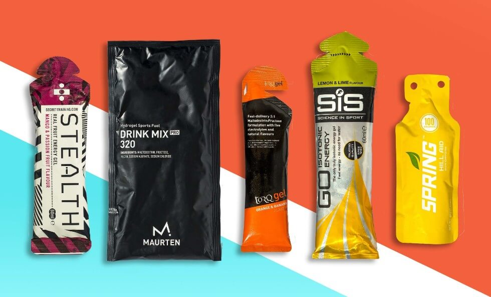 The Best Energy Gels for Gymers to Buy in 2020