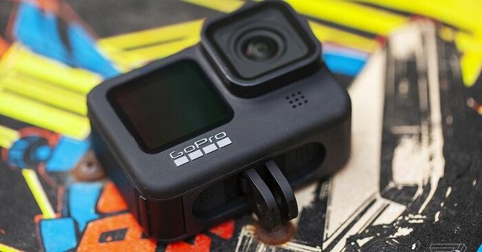 GoPro Hero 9 price