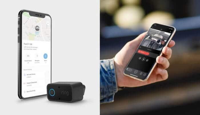 Ring Car Alarm and Ring Car Cam