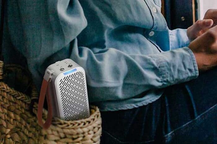 LG PuriCare Mini Air Purifier price