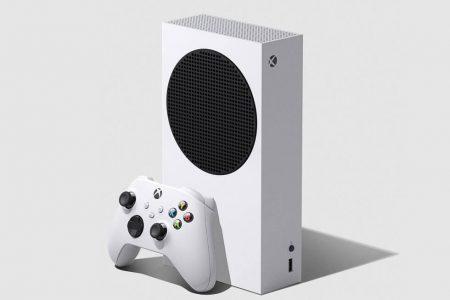 Microsoft Confirms Xbox Series S Console