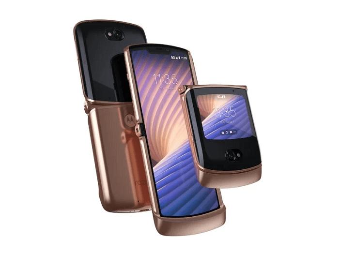 Motorola Razr 2020 review