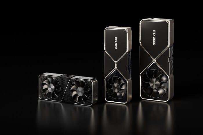 Nvidia RTX 3090 Release Date