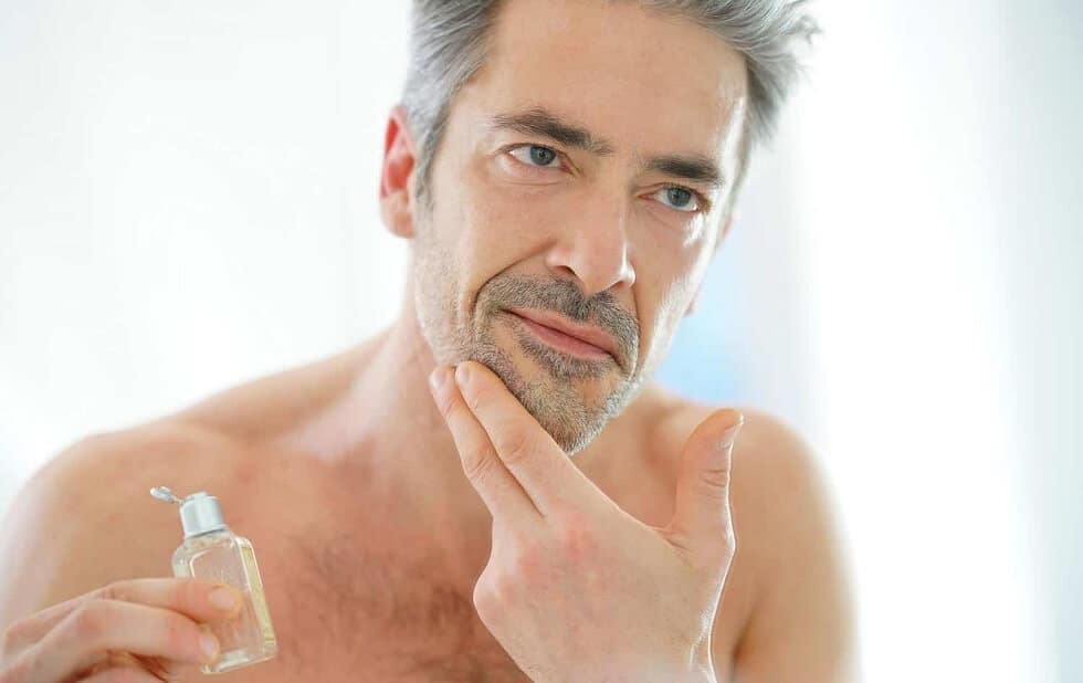 The Best Anti-Aging Products for Men in 2020