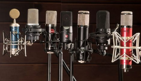 The Best Condenser Microphones for All Purposes in 2020