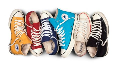 The Best Converse Shoes for Men in 2020