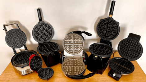 The Best Waffle Makers to Cook at Home