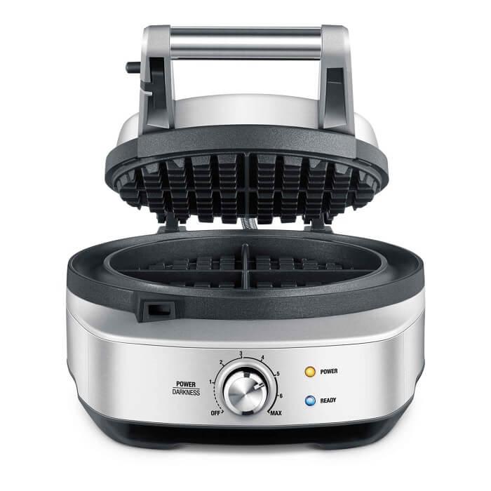 Breville BWM520XL Round Waffle Maker
